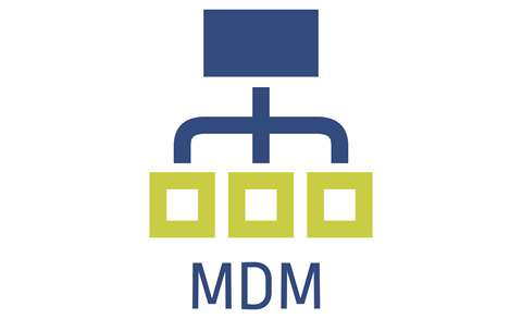 Compano MDM oplossingen in Master Data Management